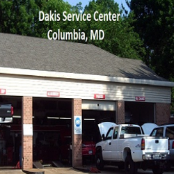 Photo Of Dakis Service Center   Columbia, MD, United States