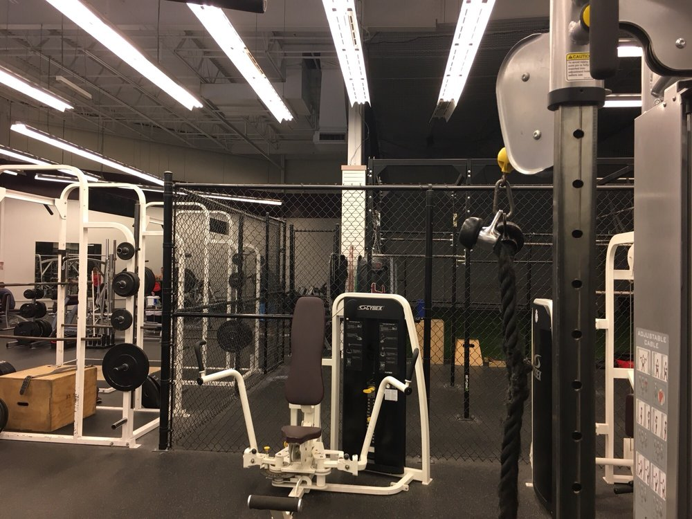 Legends of Pittsburgh Fitness: 559 Pittsburgh Mills Cir, Tarentum, PA