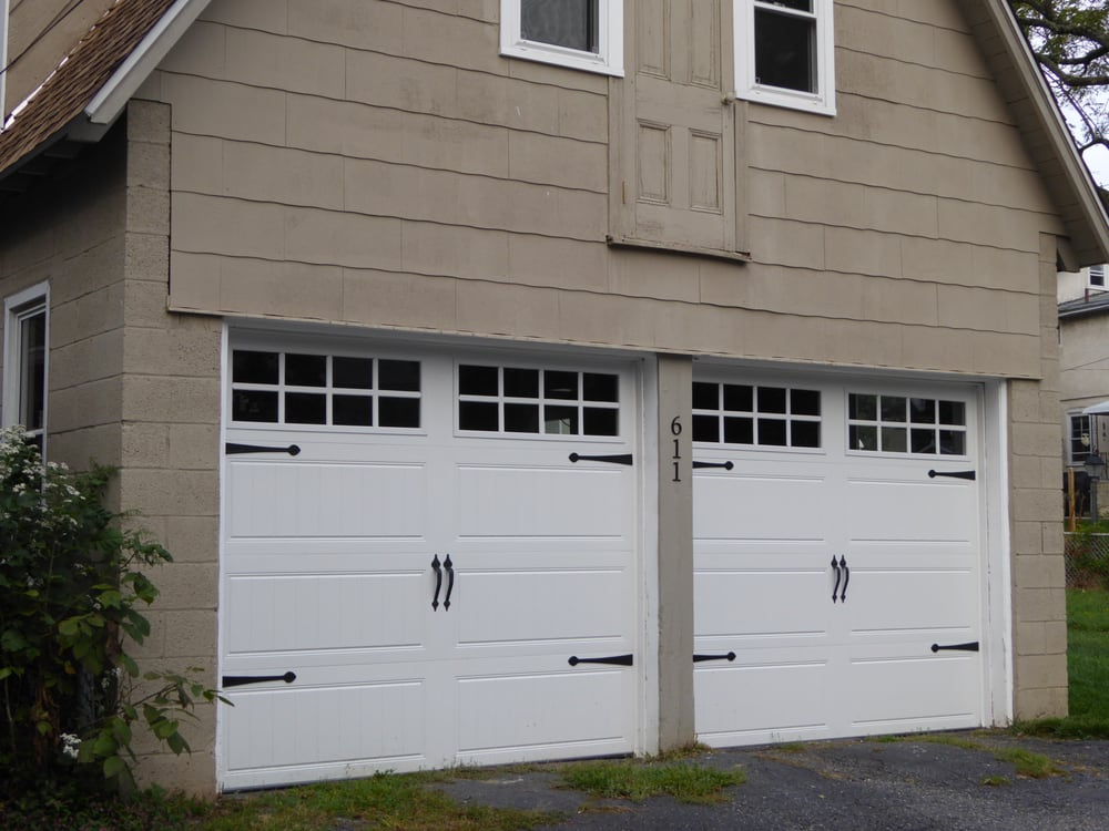 Suburban Overhead Doors 35 Photos Garage Door Services 640