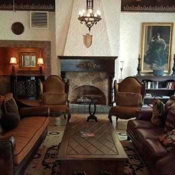 Photo Of Holland Hotel Alpine Tx United States
