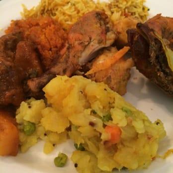 Sindhu Indian Restaurant East Lansing