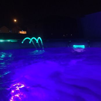 Photo Of Continental Pool Spa Omaha Ne United States One