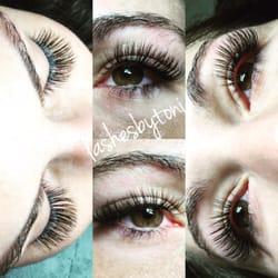 Bella Winks Lash Studio - CLOSED - 17 Photos - Eyelash Service