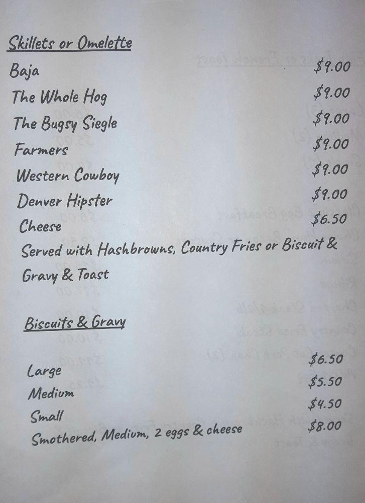 Hood's Restaurant