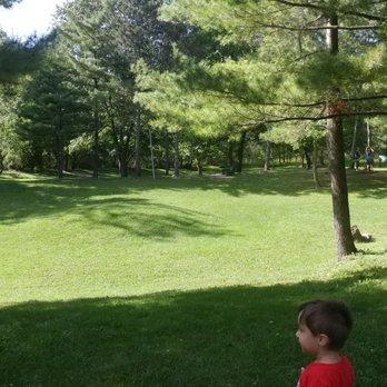 Amherst Dog Park Ny