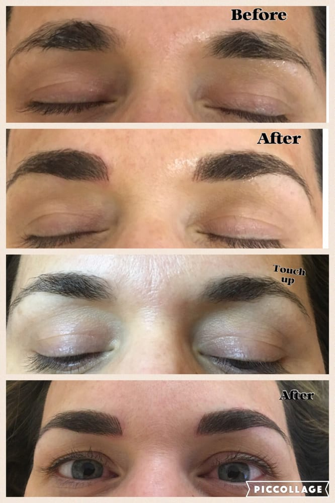 Beyond Brows: 337 Shops Blvd, Willow Park, TX