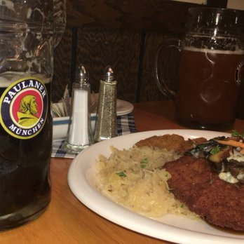 Photo Of Bayern S Restaurant Gibson City Il United States Great Beer