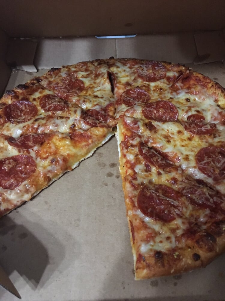Dominos Pizza 34 Reviews Pizza 9127 Lee Hwy Fairfax Va