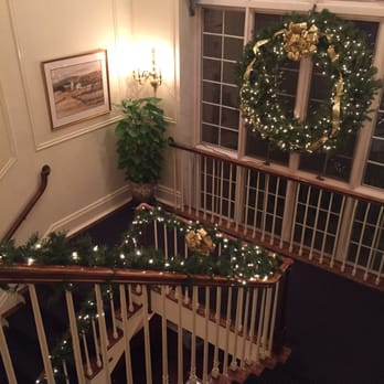 Photo Of Avon Old Farms Hotel Ct United States Christmas