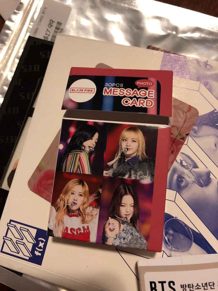 K Pop of Chinatown - (New) 18 Photos & 47 Reviews - Gift