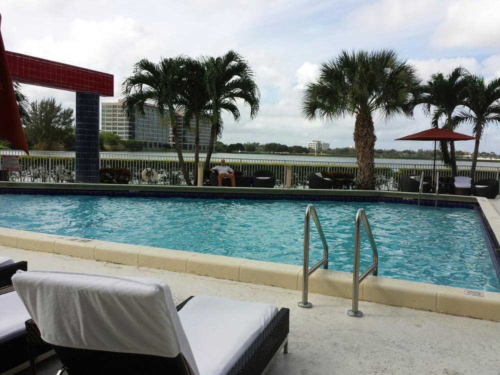 Pullman Hotel Miami Phone Number