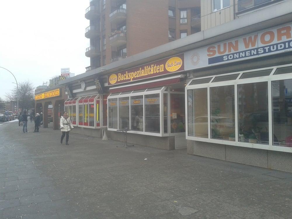 Back-Lava - Bakeries - Billstedter Hauptstr. 35, Horn ...