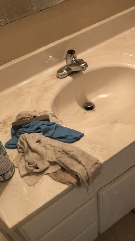Prettie Pleaze Extreme Cleaning: Lubbock, TX