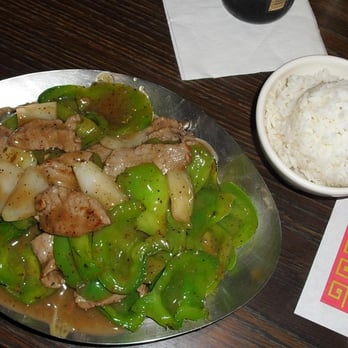 Jue S Chinese Restaurant Lounge Virginia Mn