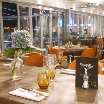 Canopee Cafe Merignac Prix