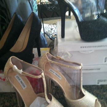 cd45dd671cf Steve Madden - 15 Reviews - Shoe Stores - 3200 Las Vegas Blvd S