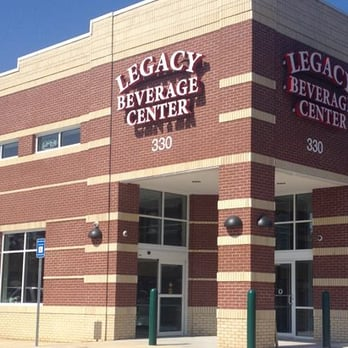 photo of legacy beverage center loganville ga united states storefront - Beverage Center