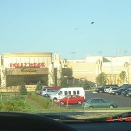 Hollywood casino pa restaurants