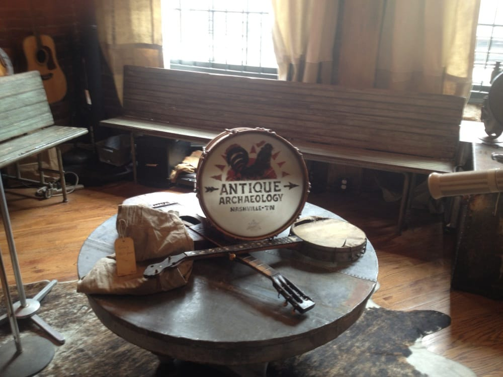 Photos for Antique Archaeology - Yelp