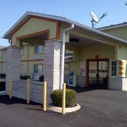 Photo Of Days Inn By Wyndham Cameron Mo United States