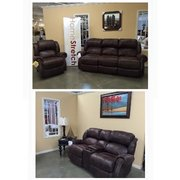 Craftmaster Sofa And Photo Of Akins Furniture   Fort Payne, AL, United  States. Homestretch Leather Recliner