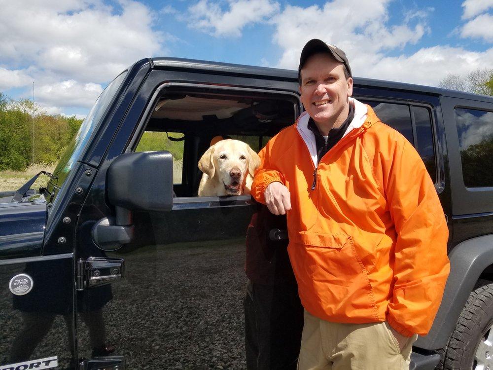 Tim Miller Dog Training LLC: 139 Hillsdale Ave, Hillsdale, NJ