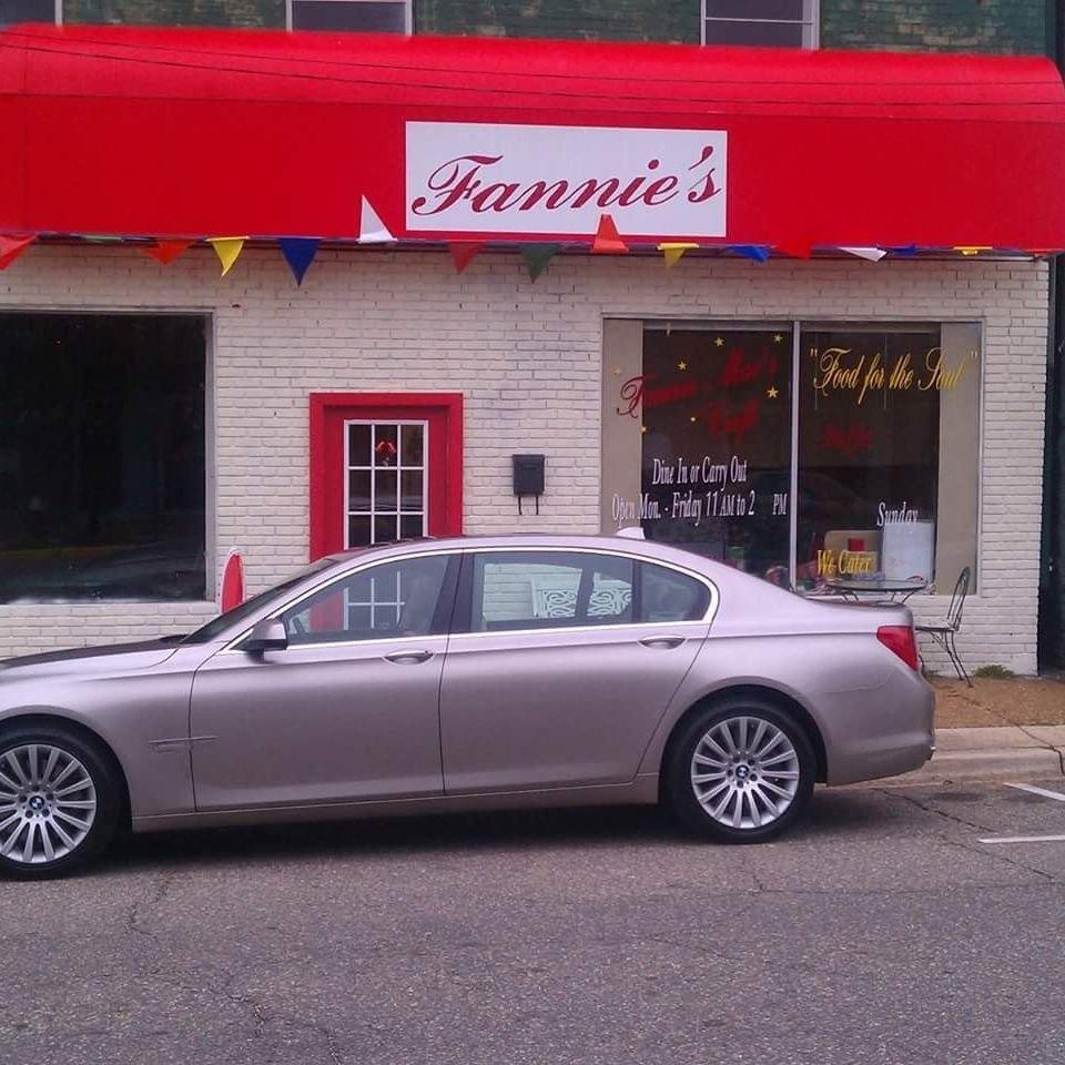 Fannie Mae's: 192 W Reynolds St, Ozark, AL