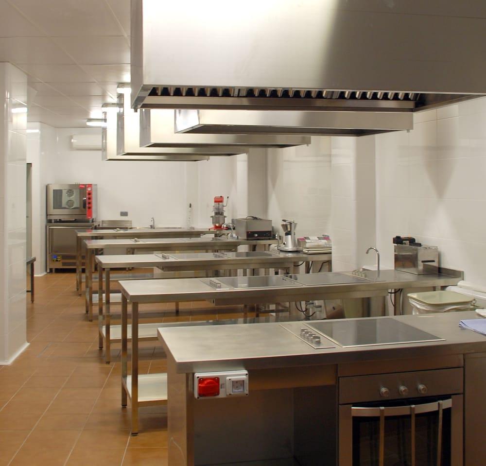 Azafr n calle san antonio abad 21 zaragoza - Escuela de cocina zaragoza ...