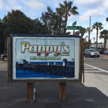 Pappy s market 29 photos 16 reviews supermarkets for Oceanside fish market
