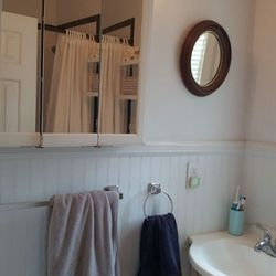 J J Builders Photos Contractors Grove St Jersey City - Jersey city bathroom remodel