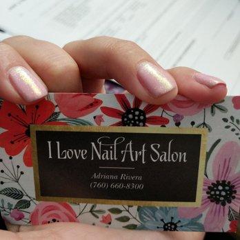 I Love Nail Art Salon 106 Photos 10 Reviews Nail Salons