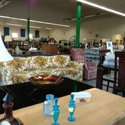 Habitat For Humanity Restore Thrift Stores 939 Ecusta