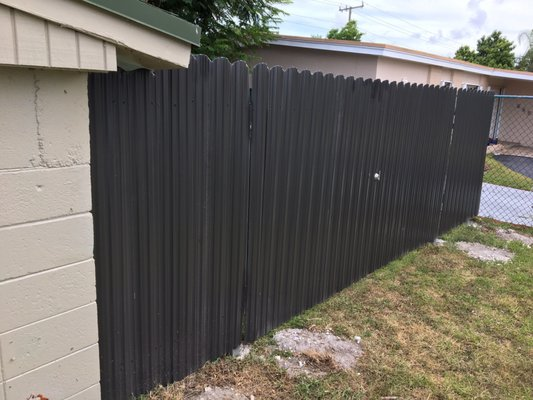 Jimenez Fence
