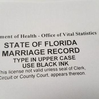 Broward County Clerk of Court-Plantation - Notaries - 100 N Pine ...