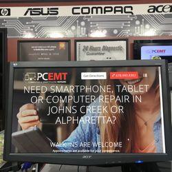 PC EMT Computer & iPhone Repairs - 54 Photos & 136 Reviews