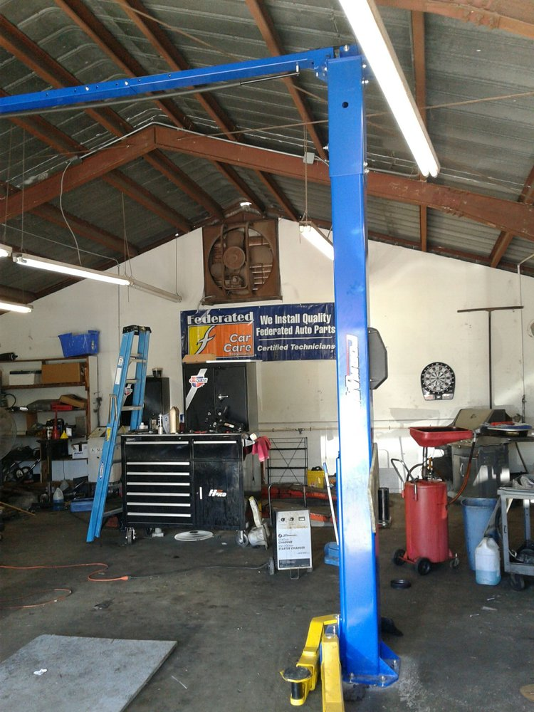 Auto Repair St Pete Beach Fl