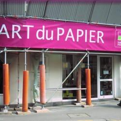 L art du papier papeler as 197 blvd voltaire nation vincennes par s paris francia - L art du papier paris ...