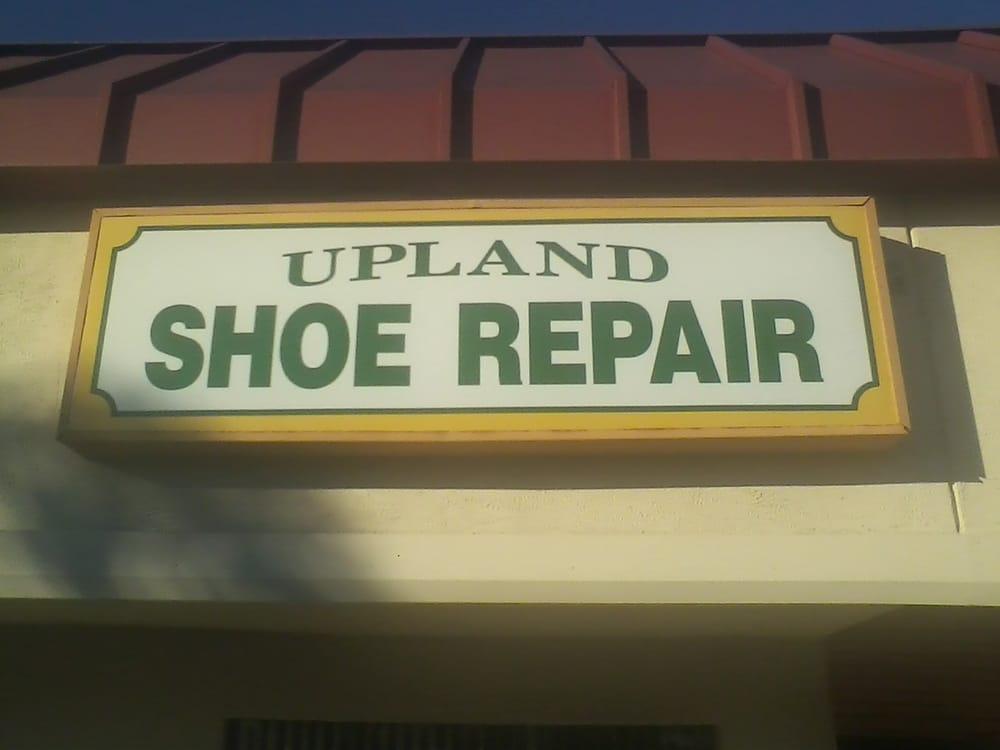 Upland Shoe Repair Upland Ca