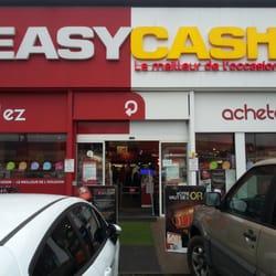 easy cash penhores 4 avenue de la croix blanche. Black Bedroom Furniture Sets. Home Design Ideas