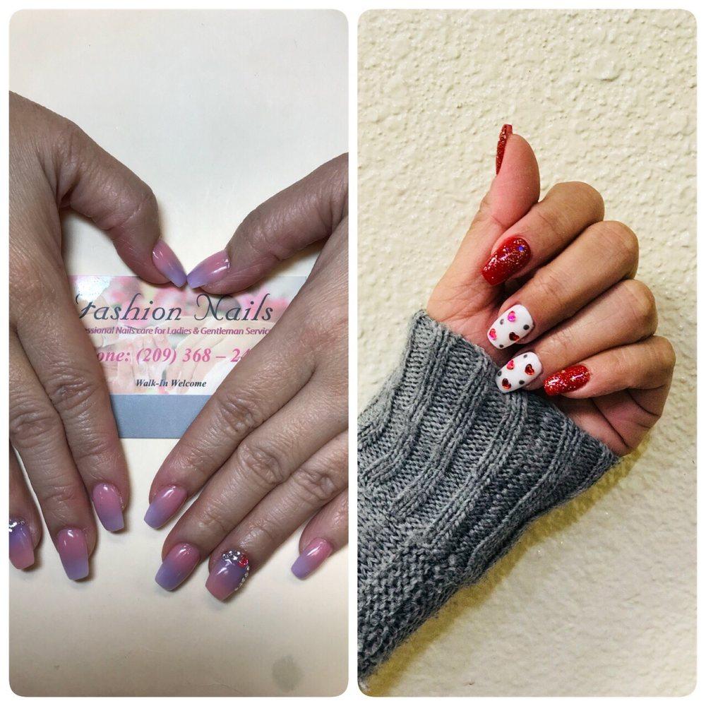 Fashion Nails - 607 Photos & 98 Reviews - Nail Salons - 508 W Lodi ...