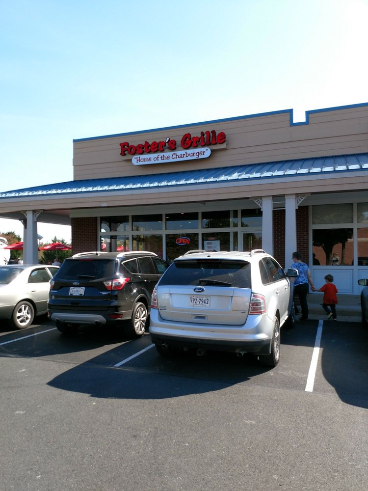 Foster's Grille: 4199 Winchester Rd, Marshall, VA