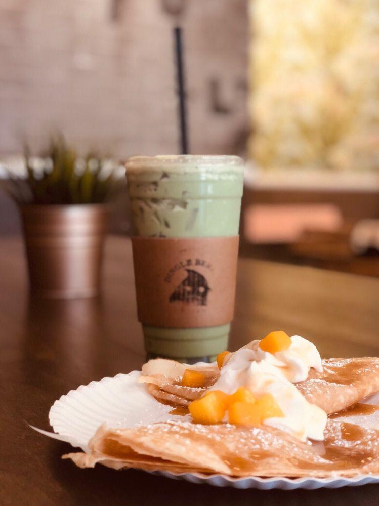 Dingle Beeren Kaffee & Tee