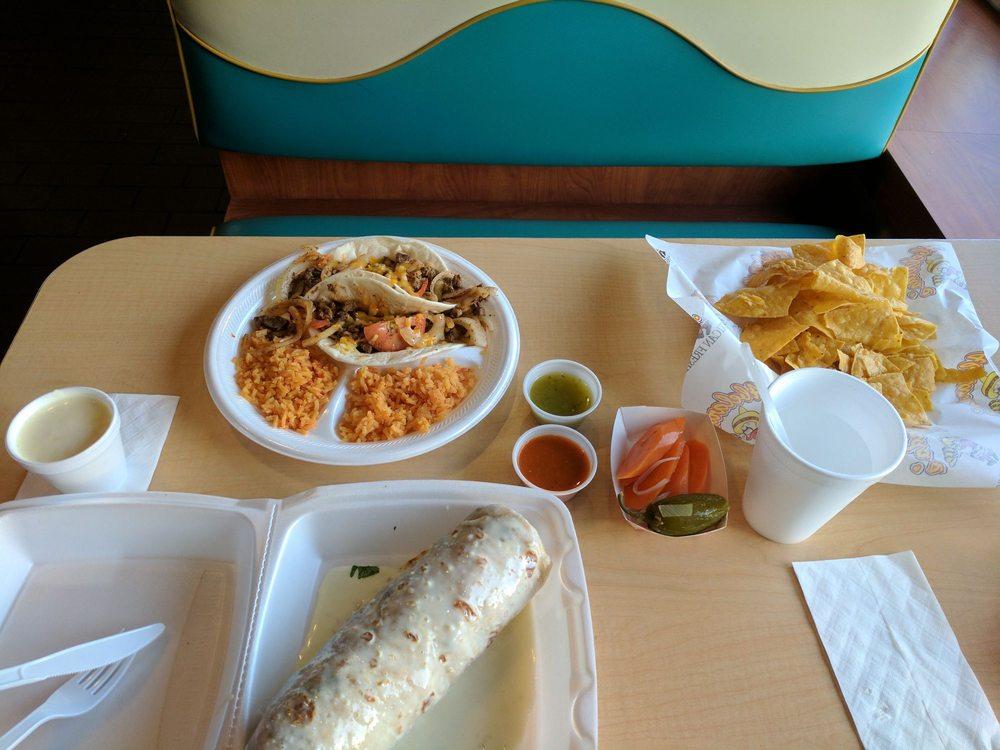 Abelardo's Mexican Fresh: 209 S Ankeny Blvd, Ankeny, IA