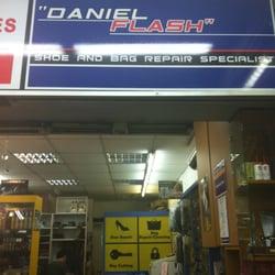 Photo Of Daniel Flash Shoe Bag Repair Specialist Singapore
