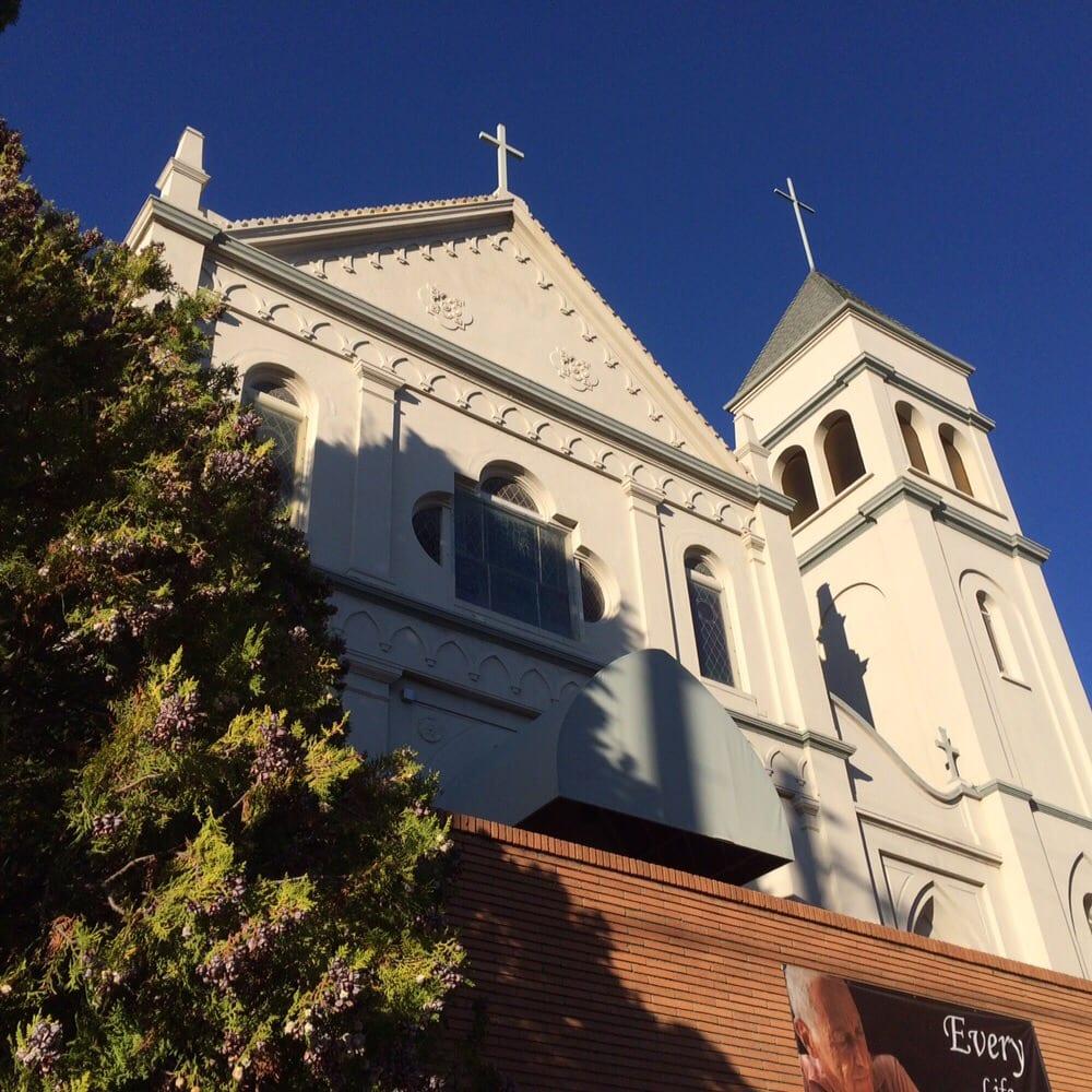 St Joseph Catholic Church Churches 1162 Lincoln Way
