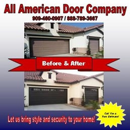 Photo Of All American Door Company   Riverside, CA, United States. Looking  To