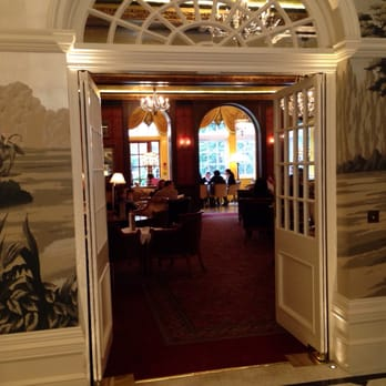 The Dining Room At The Goring Hotel 29 Photos 22 Reviews