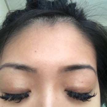 6c3c2eabed3 Photo of Lashes By Makenna - Garden Grove, CA, United States. After almost