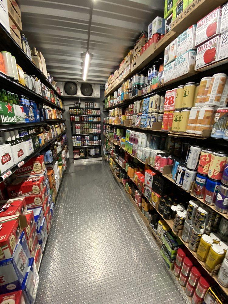 South Bay Liquor Store
