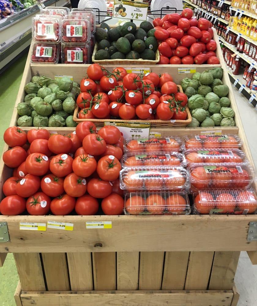 Island Foods Great Valu: 6277 Cleveland St, Chincoteague, VA
